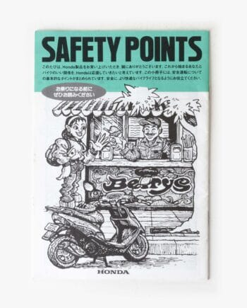 Instructieboekje Safety Points Universeel (7959) - https://fourstrokebarn.com