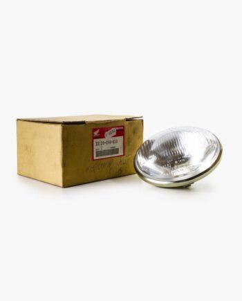 Koplampglas Honda C320 CD50 SS50 TS50DX (9255) - https://fourstrokebarn.com