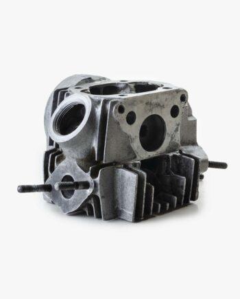 Cilinderkop 50 OT gevuld Honda C CD Dax OT (9378) - https://fourstrokebarn.com