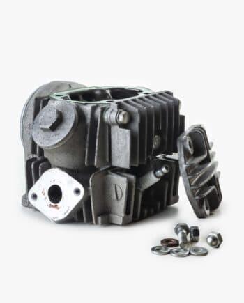Cilinderkop 50 NT compleet Honda GK4 (9379) - https://fourstrokebarn.com