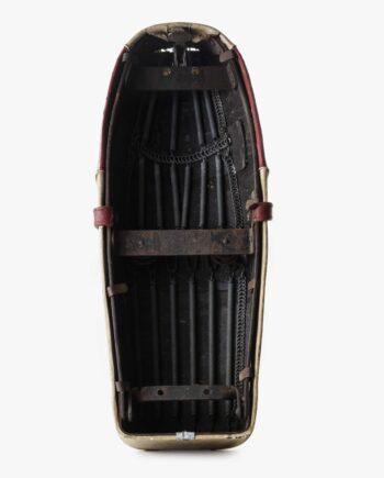 Buddyzadel Honda C310 (9442) - https://fourstrokebarn.com