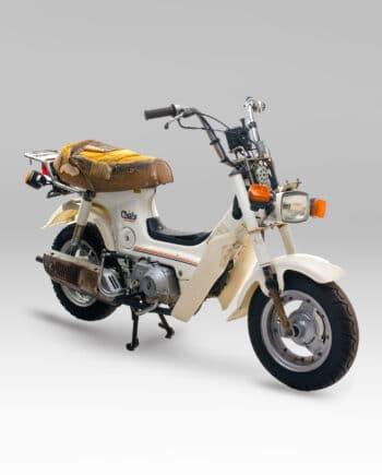 Honda CF50 Chaly wit C14_006
