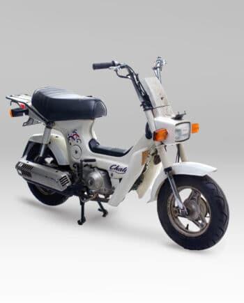 Honda CF50 Chaly wit C14_007