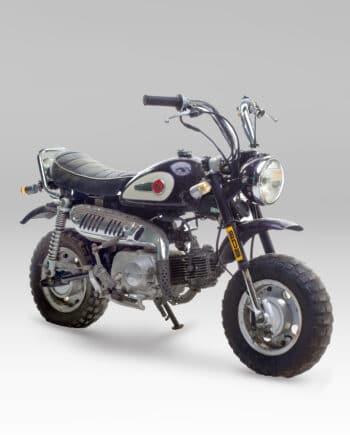 Honda Monkey paarsC14_020