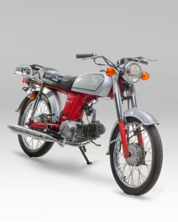 Honda cd50 s C14_043